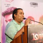 Mayavan Audio Launch Stills