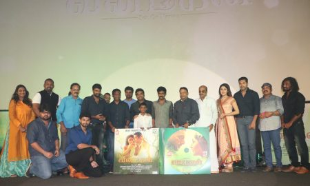 Vanamagan Audio Launch Stills