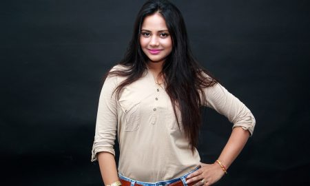 Actress Aishwarya Dutta Photoshoot