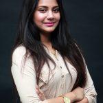 Actress Aishwarya Dutta Photoshoot
