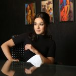 Catherine Tresa New Photo Shoot