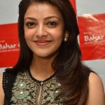 Actress Kajal Agarwal Stills