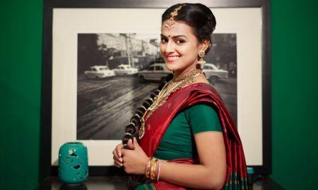 Shraddha Srinath Photo Shoot