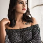 Shraddha Srinath Photo Shoot