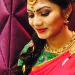 Shruti Reddy Photoshoot