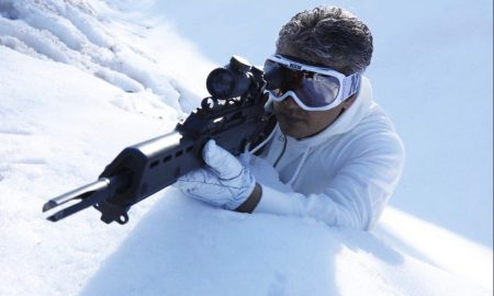 Vivegam Movie Teaser