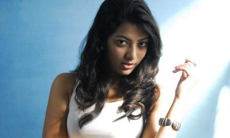 Actress Saara Deva Stills in Boom Boom Kaalai