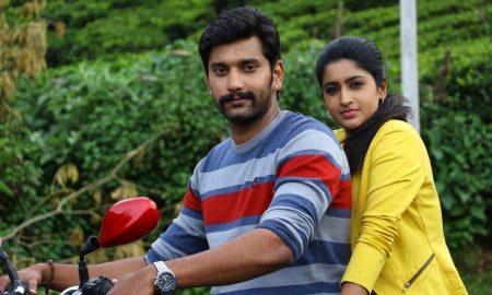 Arulnithi, Tanya in Brindavanam