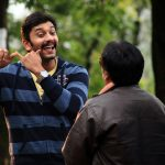Arulnithi, Vivek in Brindavanam Movie