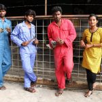 Gilli Bambaram Goli Movie Stills