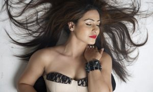 Nandini Rai Hot Stills