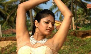 Haripriya Hot Stills in Silanthi 2