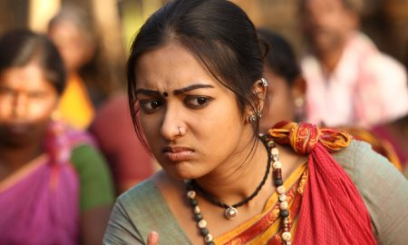 Catherine Tresa in Kadamban