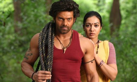 Kadamban review