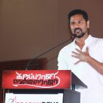 Karuppu Raja Vellai Raja Press Meet Stills