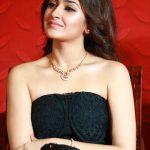Actress Sayesha Saigal Stills