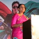 Magalir Mattum Audio Launch Stills