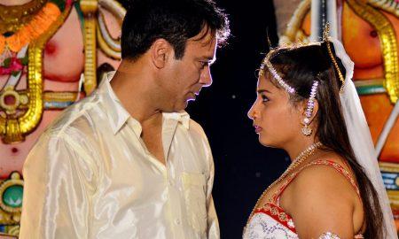 Actress Sharika Hot Stills in Mayamohini