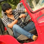 Actor Harish in Munnodi Movie Stills