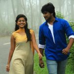 Yamini Bhaskar, Harish in Munnodi Movie Stills