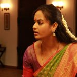 Actress Suja Varunee in Munnodi Movie Stills