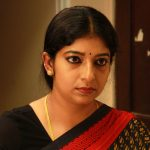 Actress Sithara in Munnodi Movie Stills