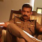 Actor Sijoy Varghese