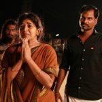 Actress Sithara