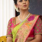 Actress Nikki Galrani Stills