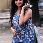 Tv Actress Nithya Ram