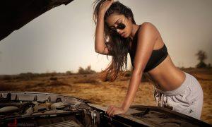 Nivetha Pethuraj Hot Photoshoot