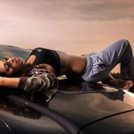 Nivetha Pethuraj Hot Photo Shoot