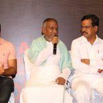 Oru Iyakkunarin Kadhal Diary Audio Launch