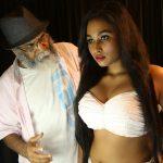 Swathi Shanmugam Hot in Oru Iyakkunarin Kadhal Diary
