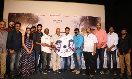 Padai Veeran Audio Launch Stills
