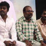 Palli Paruvathile Press Meet Stills