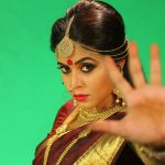 Actress Poorna in Avanthika Telugu Movie