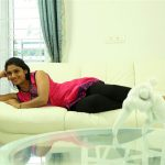 Avanthika Mohan in Rajavin Parvai Raniyin Pakkam