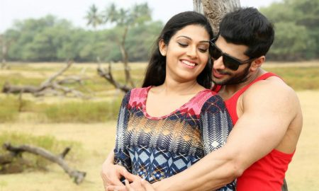 Rajavin Parvai Raniyin Pakkam Movie Stills