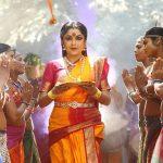 Ramya Krishnan in Mathangi Stills