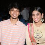 Actor Gautham Karthik, Actress Sana Maqbool
