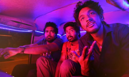 Gautham Karthik in Rangoon Movie Stills