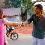 Sana and Gautham Karthik in Rangoon Movie Stills