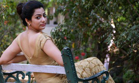 Actress Saara Deva Stills