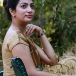 Actress Saara Deva Stills