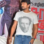 Saravanan Irukka Bayamaen Success Meet