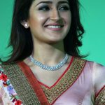 Sayesha Saigal Stills