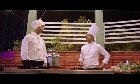 Server Sundaram Trailer