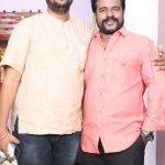 Siva Manasula Pushpa Movie Launch