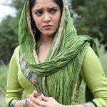 Actress Ritika Singh in Shivalinga